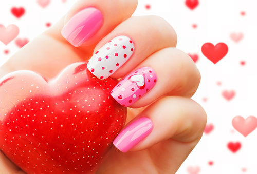 Emmi Nail intensive Schulung